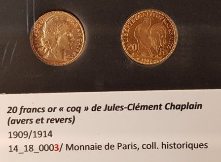 Belle Epreuve Euro